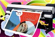 AJ Miles - Printing Web Design
