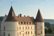 Chateau de Chailly - Golf Hotel Web Design