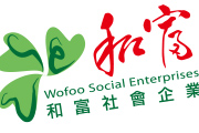 Wofoo - Social enterprises Web Design