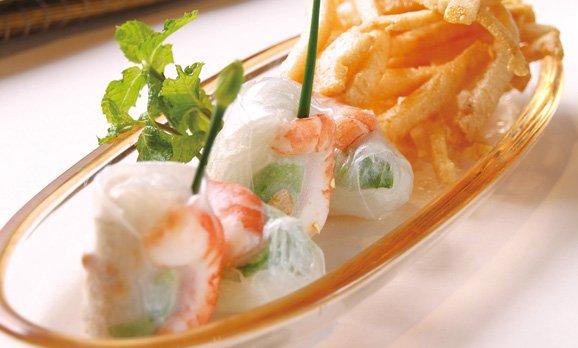 越南餐館 – 嚐越