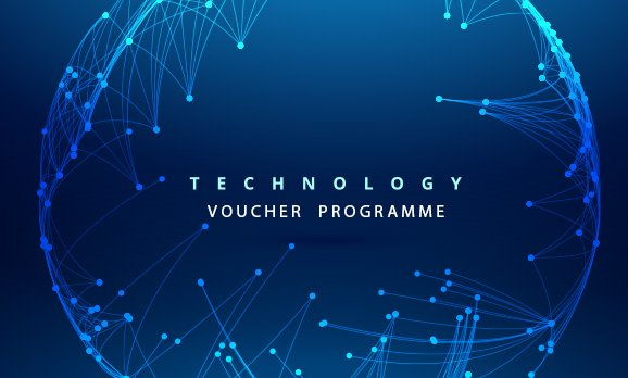 Technology Voucher Programme 科技券計劃