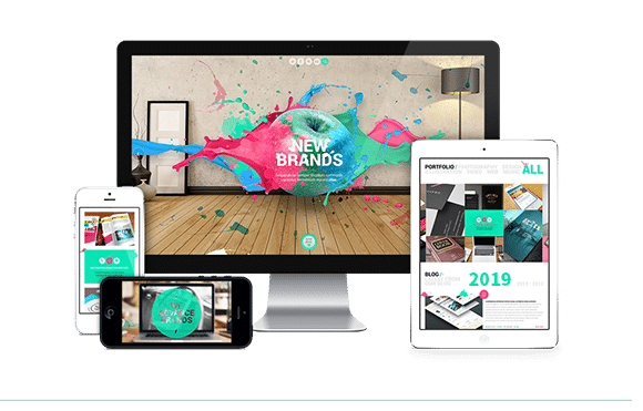 Website Design / 選擇網頁設計公司時注意事項