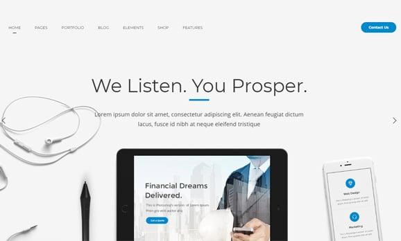 網頁設計收費優惠 / Website design price