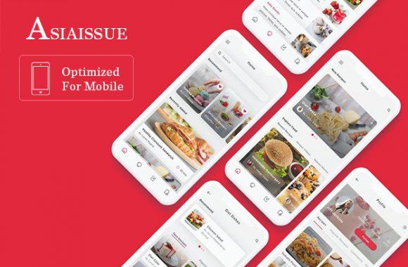 手機自適應網站 – Mobile / Responsive webdesign 網站制作