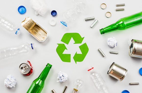 環境保護相關網站設計 / Environmental protection website design